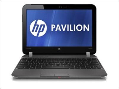 HP Pavilion dm1_Image 1