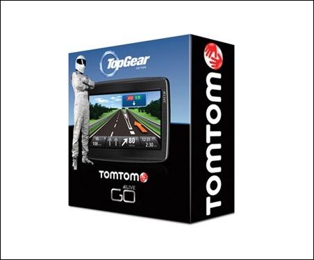 TomTom Topgear LIVE boxshot TT peq