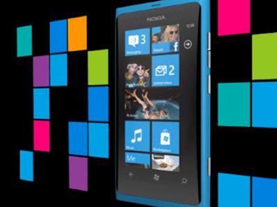 Nokia Lumia 800, el Windows Phone social