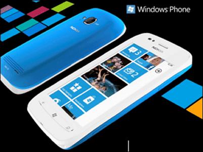 Nokia Lumia 710, un Windows Phone al alcance de todo el mundo