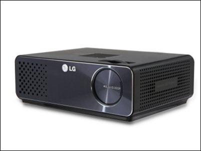 LG_Proyector HW300G