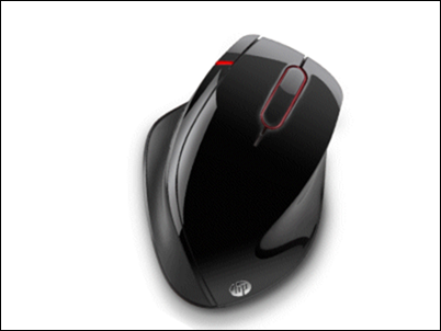 HP Wi-Fi Touch Mouse
