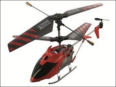 El helicóptero Bluetooth de Beewi recibe el Premio a la Innovación en CES Las Vegas