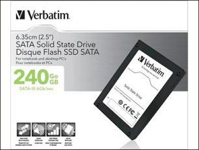 """SSDs 2,5"""" SATA-III de Verbatim, datos a toda velocidad"""