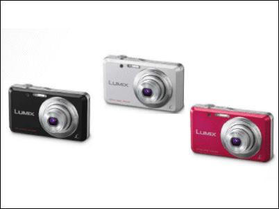 La cámara más compacta de Panasonic se hace mayor… en prestaciones.