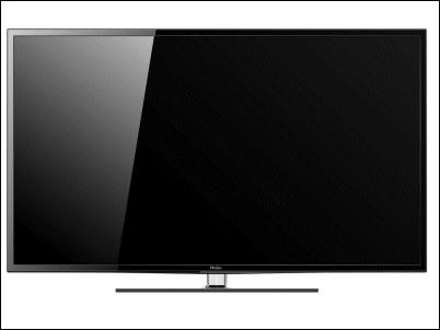 Haier Serie T2000: ¡el internet TV cada vez más conectado!