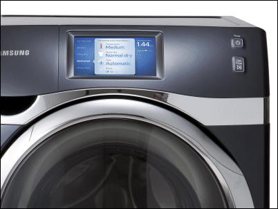 Electrodomésticos Samsung SMART, cocina inteligente
