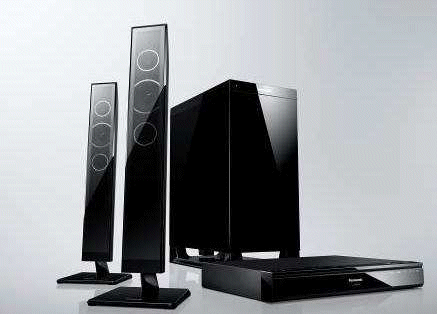 Sistemas de Audio TV de Panasonic