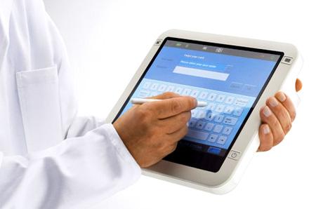Smartphones, tablets y médicos, destinados a entenderse