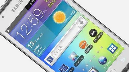 Samsung Galaxy WiFi 4.2, en vídeo