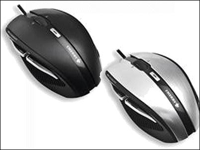 JM-0100 XERO y JM 0200 XANA: ratones con diseño ergonómico para un trabajo sin fatiga