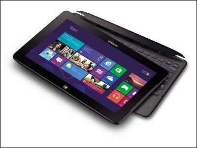 Samsung Ativ Smart PC Pro 2
