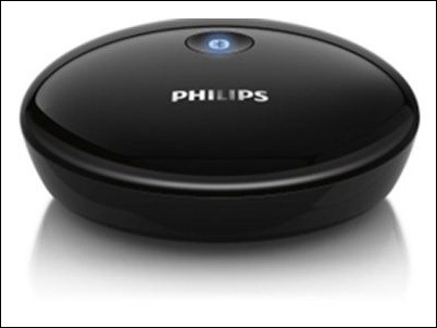 Adaptador Hifi- Bluetooth de Philips