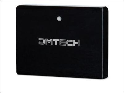 DMTECH DM-BT600, la música vuela sin cables a las bases dock de Apple
