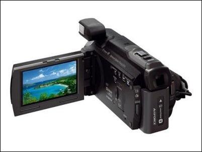 Sony.Handycam-2013