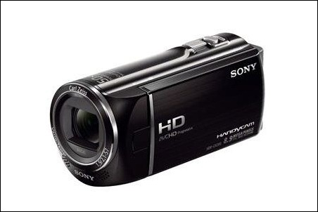 Sony.Handycam-CX280