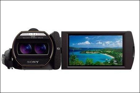 Sony.Handycam-TD30