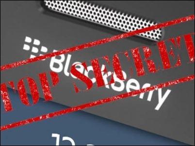 RIM se juega su futuro con el lanzamiento del BlackBerry 10