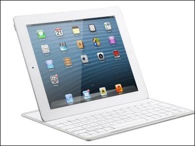 Teclado Bluetooth para iPad de Archos, ultradelgado y tremedamente elegante