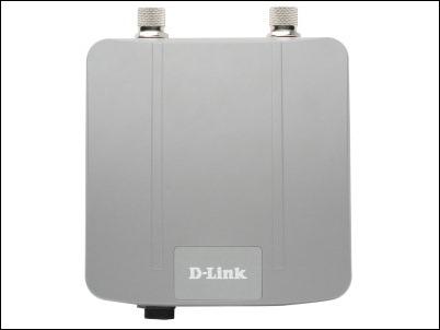 Punto de acceso Dual-Band para extender la conectividad Wifi