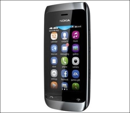 Nokia Asha 310-02