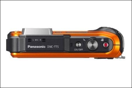 Panasonic.Lumix FT5-02