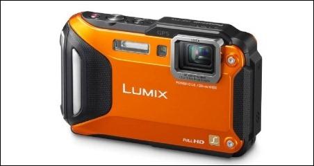 Panasonic.Lumix FT5-03