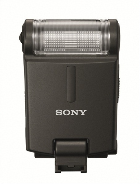 Sony-HVL-F20AM