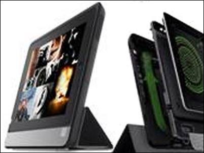 ThunderStorm: el sistema de entretenimiento portátil de Belkin