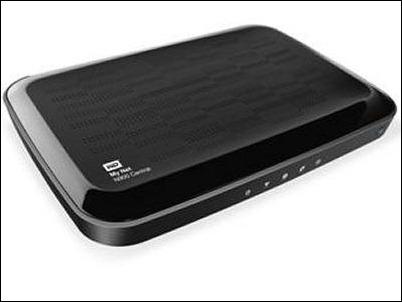 WD My Net: Routers con velocidades de banda dual y transmisión de alta definición