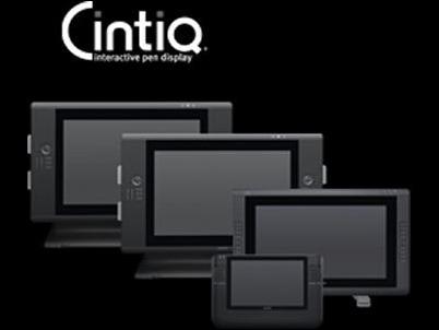 Cintiq 13HD de 13 pulgadas y diseño ultra fino en el nuevo monitor interactivo de Wacom