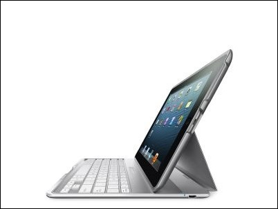 Ultimate Keyboard Case, funda con teclado para el iPad