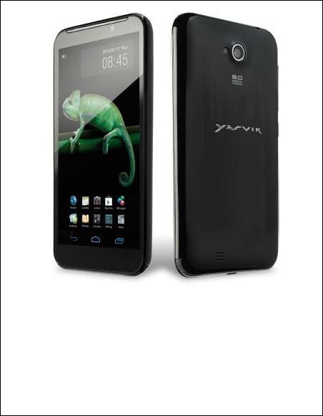 Smartphone Yarvik_2