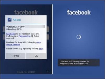"""Filtrados los primeros detalles de """"Facebook Home"""" y el teléfono de la red social"""