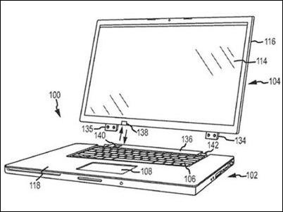 Apple tendrá un Macbook convertible en tablet