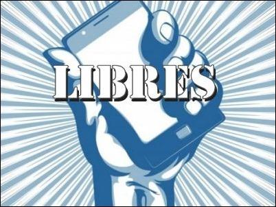 La venta de móviles no liberados es una práctica ilegal, según el Instituto Nacional del Consumo