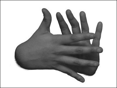 Guante traduce el lenguaje de signos a audio