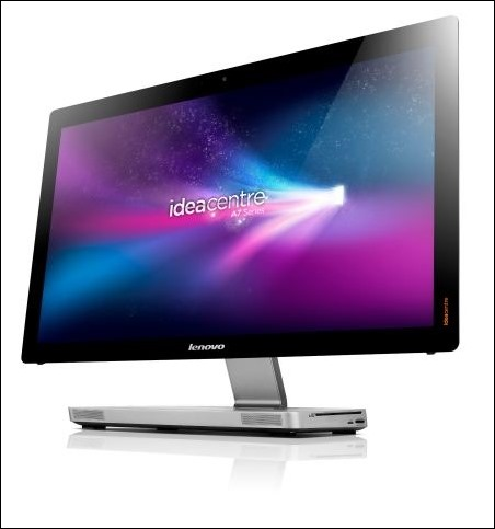 Lenovo All in One IdeaCenter A720