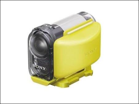 Sony-action-cam-flotador