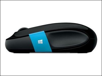 """Microsoft lanza su """"ratón"""" Windows 8"""