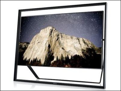 Samsung lanzará televisores 4K de 55 y 65 pulgadas en junio