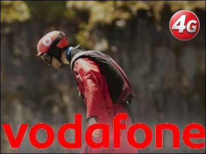 ¿Conoces los móviles LTE/4G de Vodafone?