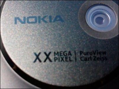 Filtradas las imagenes del nuevo Nokia con cámara de 41 megapixeles