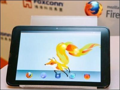tablet-Firefox-os