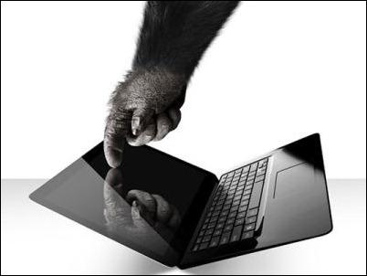 """""""Gorilla Glass NBT"""", pantallas táctiles de alta resistencia para portátiles y PCs"""