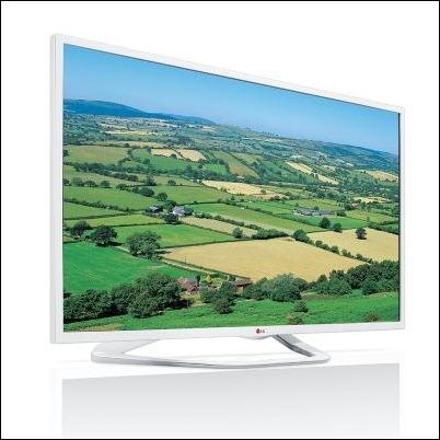 LG Smart TV 4.0