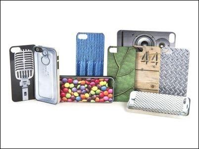 Delikatessen, las fundas más exquisitas de Tucano para el iPhone 5