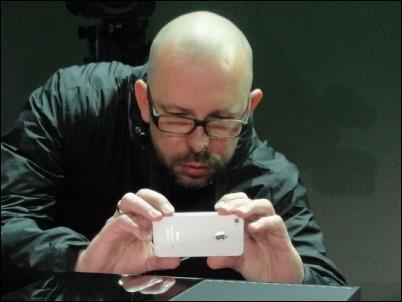 El rumor del día: Cámara lenta para el nuevo iPhone