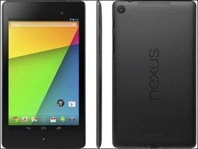 El nuevo Nexus 10 lo fabricará Asus y no Samsung