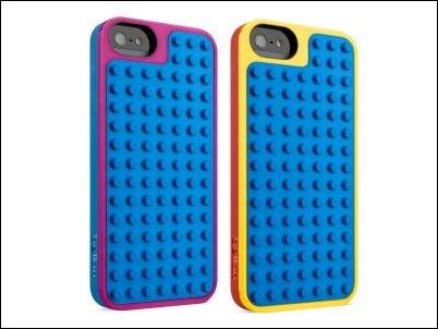 91ac2909ac0 Fundas de Lego para el iPhone y el iPod Touch | Gadgetmania